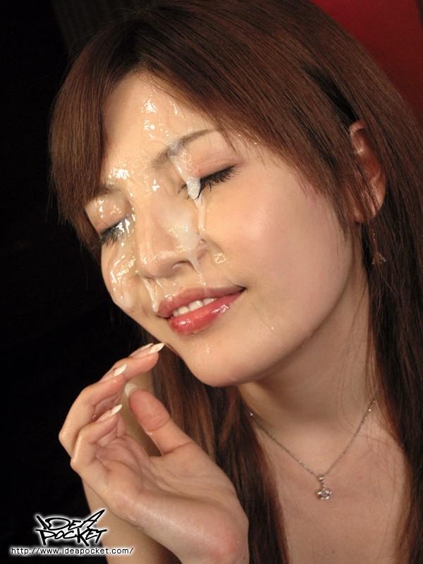 Fellation goulue avec ejac faciale amateur 078