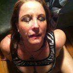 Pipe avec une généreuse éjaculation photo sexe 036