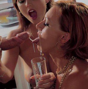 Pipe ejac en bouche 027